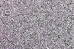 Stucken grå färg-lila textur Härlig bakgrund med modeller i form av en romb av öglorna Arkivfoton