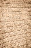 Stucken woolen bakgrund Royaltyfri Foto