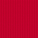 Stucken woolen textur seamless textur Royaltyfri Fotografi