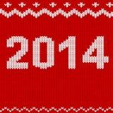 Stuckit 2014 Royaltyfria Bilder