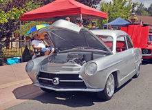Studebaker再生产 免版税库存照片