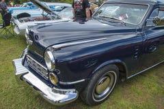 1948年studebaker司令员小轿车 库存照片