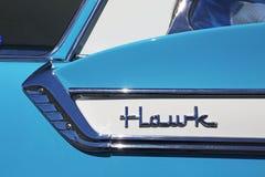 1960年Studebaker鹰 库存图片