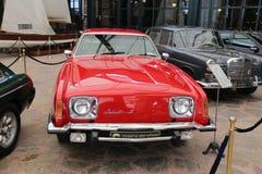 1976 Studebaker Avanti ΙΙ Στοκ φωτογραφία με δικαίωμα ελεύθερης χρήσης