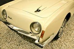 Studebaker Avanti royalty-vrije stock afbeelding