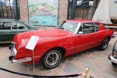 1976 Studebaker Avanti II Royalty-vrije Stock Afbeelding