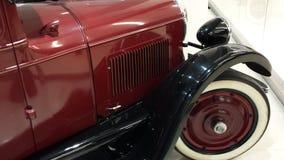 Studebaker grande sei immagini stock