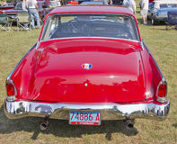 1964 Studebaker GT Hawk Rear View Royalty-vrije Stock Afbeeldingen