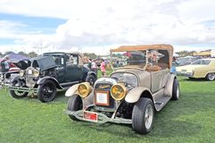 Studebaker Krajoznawczy samochód Zdjęcie Stock