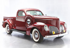 1939 Studebaker Truck. 1939 Studebaker L-5 Coupe Express - Pickup Royalty Free Stock Images