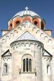 Studenica,塞尔维亚 免版税库存图片