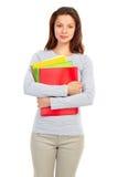 Student Royalty Free Stock Photo