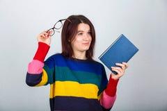 Student arkivbild