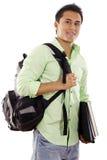 Student stockbild