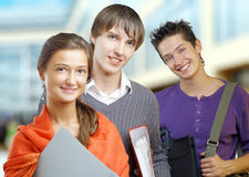 Student Royalty Free Stock Photography