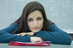 student Stock Image