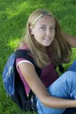 student Zdjęcie Royalty Free