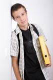 student Fotografia Stock