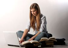Student Stock Photo