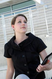 Student Lizenzfreie Stockbilder