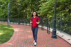 Student auf dem Campus Lizenzfreie Stockbilder