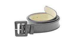 Student belt. Royalty Free Stock Photography