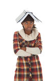 Student Book Royalty Free Stock Photos