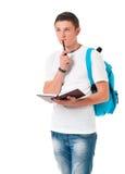 Student boy Stock Photography