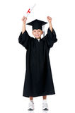 Student boy Royalty Free Stock Images
