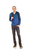 Student boy Royalty Free Stock Photos