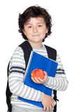 Student child Stock Photo