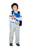 Student child Stock Image