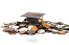 Student debt Stock Photography
