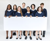Student Education School Academic Friends Stock Images