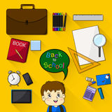 Student gear Stock Images