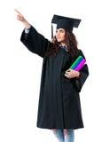 Student girl Stock Image