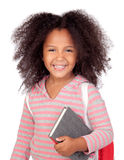 Student little girl Stock Photos