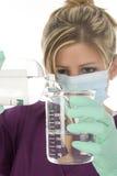 student medycyny zdjęcia stock
