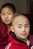 Student Monk Stock Photos