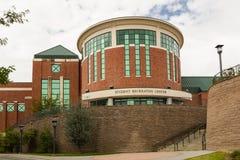 Student Recreation Center bij ASU Stock Afbeelding