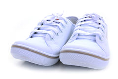 Student shoes Stock Photography