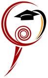 Student symbol Royalty Free Stock Photo