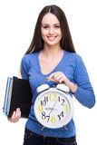 Student. Time. Stock Photos