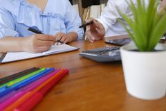 Student tutoring teaching learning education concept stock photography