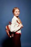 Student woman Stock Photos