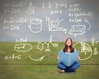 Student. Stock Photo