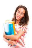 Student Royalty Free Stock Image