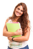 Student Royalty Free Stock Images