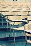 Studente Chair Immagini Stock