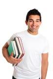 Studente universitario Fotografie Stock